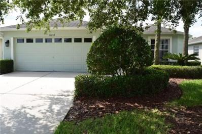 10254 Old Tampa Bay Drive, San Antonio, FL 33576 - MLS#: H2400285