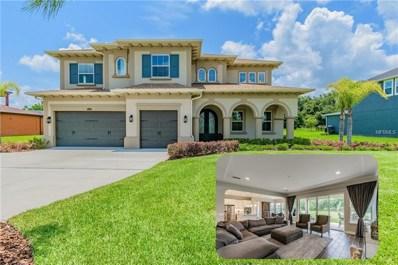 17810 Howsmoor Place, Lutz, FL 33559 - MLS#: H2400292