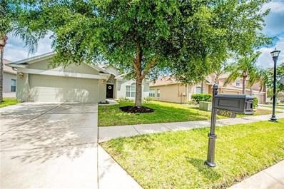 9957 Jasmine Brook Circle, Land O Lakes, FL 34638 - MLS#: H2400297