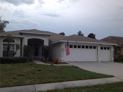 1732 Water Oak Drive, Tarpon Springs, FL 34689 - MLS#: H2400314