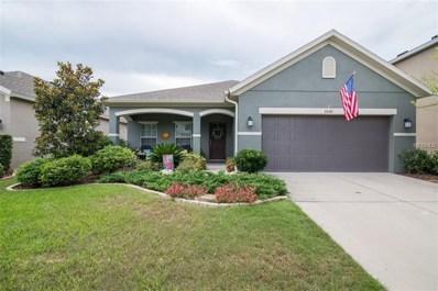 2847 Maple Brook Loop, Lutz, FL 33558 - MLS#: H2400328