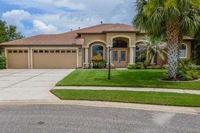 4026 Gevalia Drive, Brooksville, FL 34604 - MLS#: H2400329