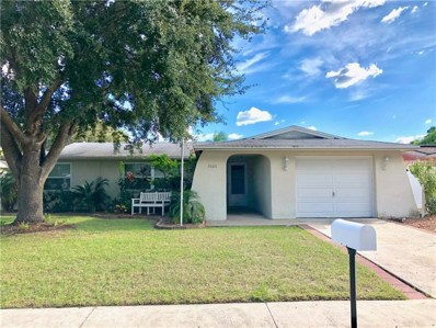 5606 Lima Drive, Holiday, FL 34690 - MLS#: H2400332