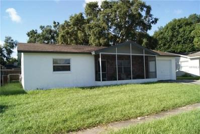 5632 Mirada Drive, Holiday, FL 34690 - MLS#: H2400356