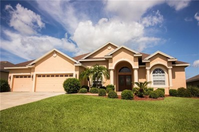 6765 Hartsworth Drive, Lakeland, FL 33813 - MLS#: H2400364