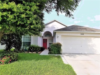 4110 Marchmont Boulevard, Land O Lakes, FL 34638 - MLS#: H2400369