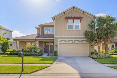 8870 Bella Vita Circle, Land O Lakes, FL 34637 - MLS#: H2400386