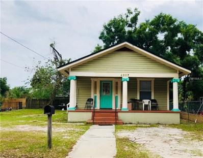4207 E Osborne Avenue, Tampa, FL 33610 - MLS#: H2400398
