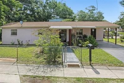 4703 N 32ND Street, Tampa, FL 33610 - MLS#: H2400410