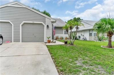 3253 Cloverplace Drive UNIT 82, Palm Harbor, FL 34684 - MLS#: H2400437