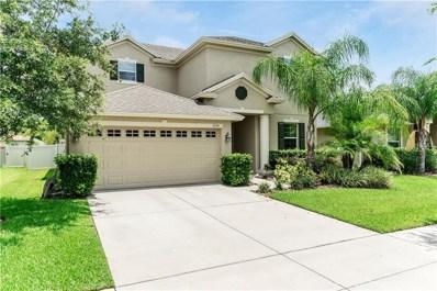 3134 Granite Ridge Loop, Land O Lakes, FL 34638 - MLS#: H2400441