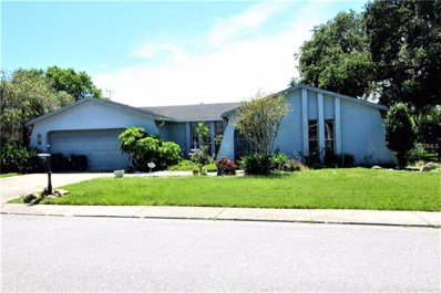 8929 Crosswind Lane, Port Richey, FL 34668 - MLS#: H2400448