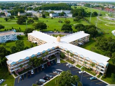 2466 Ecuadorian Way UNIT 20, Clearwater, FL 33763 - MLS#: H2400456