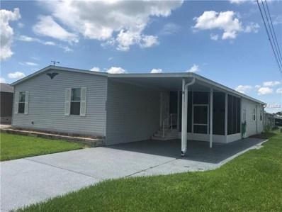 36734 Kiowa Court, Zephyrhills, FL 33542 - MLS#: H2400476