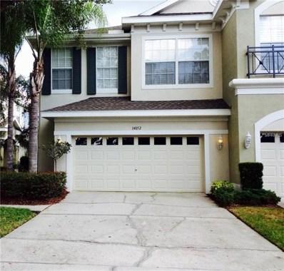14052 Waterville Circle, Tampa, FL 33626 - MLS#: H2400525