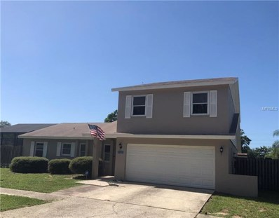 1392 Chelsea Drive, Tarpon Springs, FL 34689 - MLS#: H2400526