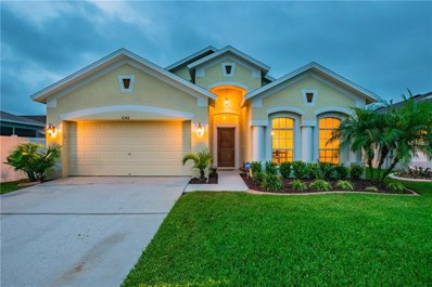 4346 Beaumaris Drive, Land O Lakes, FL 34638 - MLS#: H2400560