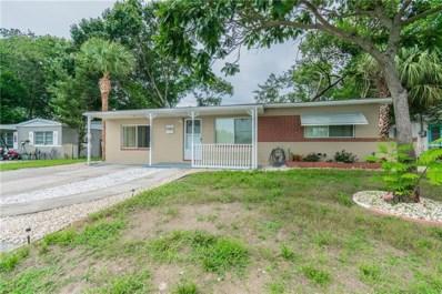 6051 Antrim Street, New Port Richey, FL 34653 - MLS#: H2400593