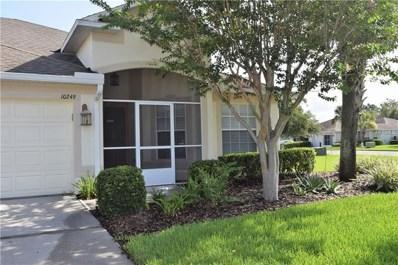 10249 Chatuge Drive, San Antonio, FL 33576 - MLS#: H2400604