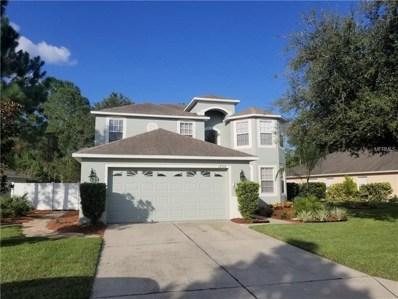 12310 Southbridge Terrace, Hudson, FL 34669 - #: H2400606