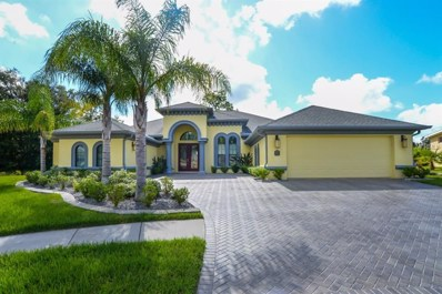 4027 Gevalia Drive, Brooksville, FL 34604 - MLS#: H2400619