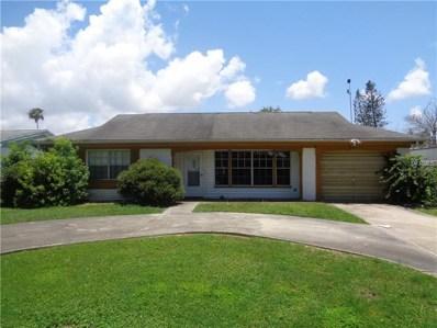 3900 Stratfield Drive, New Port Richey, FL 34652 - MLS#: H2400643