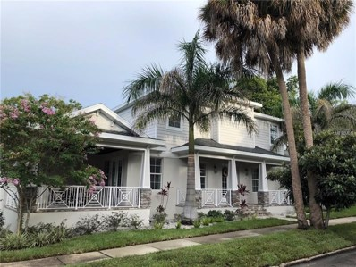 201 4TH Avenue S, Safety Harbor, FL 34695 - MLS#: H2400652