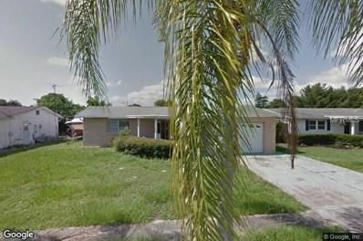 5850 Friedly Avenue, New Port Richey, FL 34652 - MLS#: H2400686