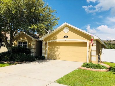 5656 Sweet William Terrace, Land O Lakes, FL 34639 - #: H2400694