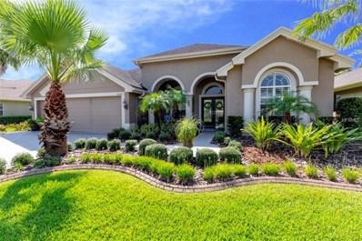 23639 Gracewood Circle, Land O Lakes, FL 34639 - MLS#: H2400697