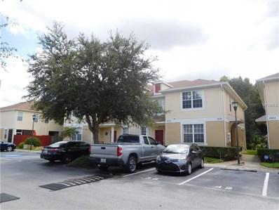 1938 Fiesta Ridge Court, Tampa, FL 33604 - MLS#: H2400698
