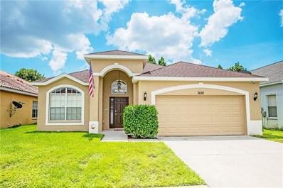 7618 Ocean Harbor Lane, Tampa, FL 33615 - MLS#: H2400715