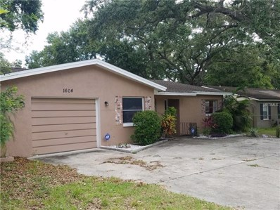 1604 N Highland Avenue, Clearwater, FL 33755 - MLS#: H2400721