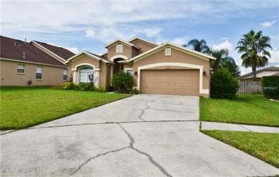 22917 Yarn Court, Land O Lakes, FL 34639 - MLS#: H2400741