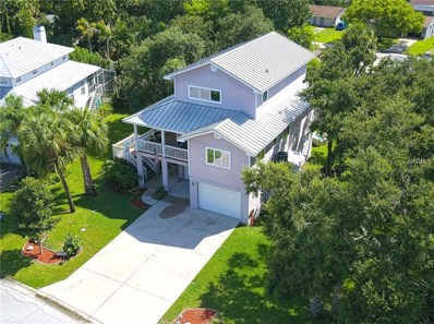 7316 Brightwaters Court, New Port Richey, FL 34652 - MLS#: H2400757