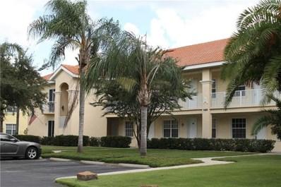 6714 Dali Avenue UNIT A205, Land O Lakes, FL 34637 - MLS#: H2400765
