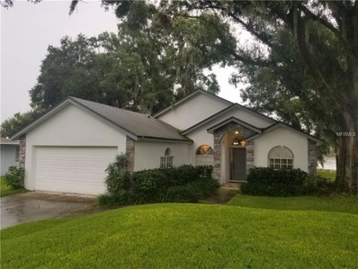 3656 Lake Joyce Drive, Land O Lakes, FL 34639 - MLS#: H2400768