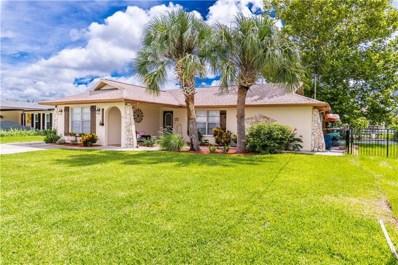 3270 Azalea Drive, Hernando Beach, FL 34607 - MLS#: H2400788