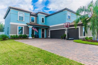 19096 Shalott Court, Land O Lakes, FL 34638 - MLS#: H2400858