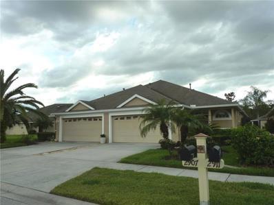 2907 Torrance Drive, Land O Lakes, FL 34638 - MLS#: H2400861