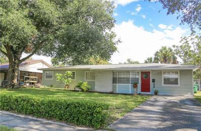 3709 W Oklahoma Avenue, Tampa, FL 33611 - MLS#: H2400875