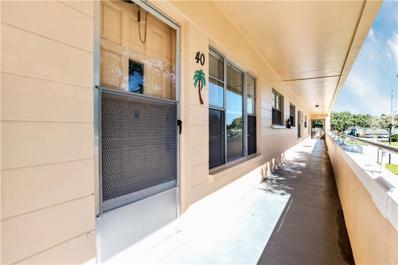 2200 World Parkway Boulevard UNIT 40, Clearwater, FL 33763 - MLS#: H2400887