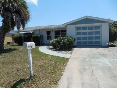 1434 Wickham Lane, Holiday, FL 34691 - MLS#: H2400926