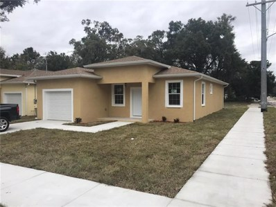 3314 E Comanche Avenue, Tampa, FL 33610 - MLS#: H2400940
