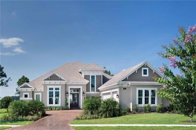 19708 Kell Estates Lane, Lutz, FL 33549 - MLS#: H2400953