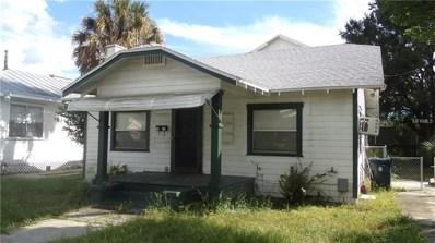1918 W Lemon Street, Tampa, FL 33606 - MLS#: H2400970