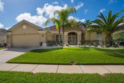 4091 Gevalia Drive, Brooksville, FL 34604 - MLS#: H2400974