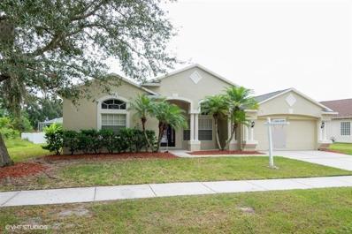 1443 Brooksbend Drive, Wesley Chapel, FL 33543 - MLS#: H2400976