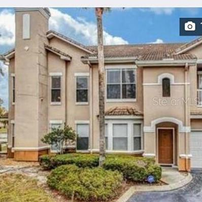 10436 Villa View Circle UNIT 10436, Tampa, FL 33647 - MLS#: H2400981