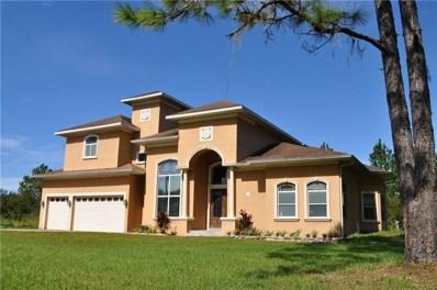 26711 Lawrence Avenue, Wesley Chapel, FL 33544 - MLS#: H2401006